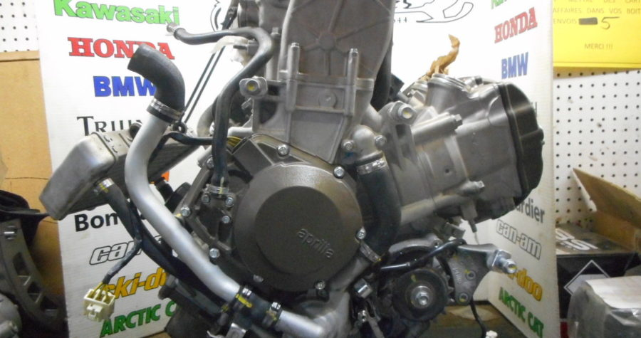 APRILIA RSV4 1000 2015 FACTORY MOTOR ENGINE 201 HP PRICE REDUCED!!!
