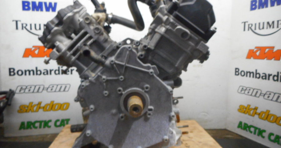 CAN AM Can-am 650 MOTOR ENGINE 2008 outlander