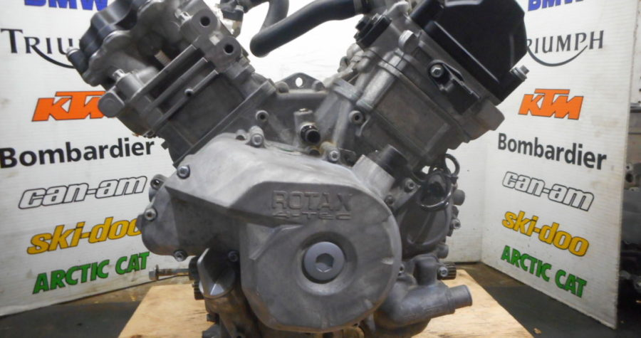 CAN AM Can-am OUTLANDER 800 2011 MOTOR ENGINE