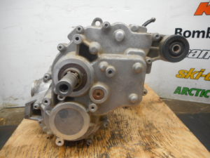 CAN AM OUTLANDER 800 2011 TRANSMISSION GEARCASE 420685392