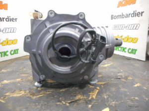 Polaris RZR 900 2016 front differential 1333243